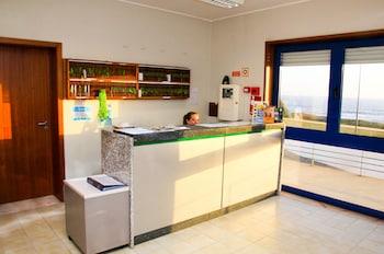 Orbitur Canidelo Bungalows - Caravan Park - Reception  - #0