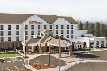 梅德福希爾頓花園飯店或 Hilton Garden Inn Medford, OR