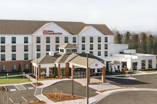 __{offers.Best_flights}__ Hilton Garden Inn Medford, OR
