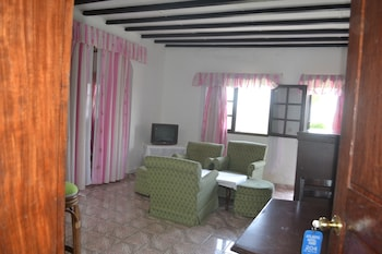Atlantic Hotel Kribi - Living Area  - #0