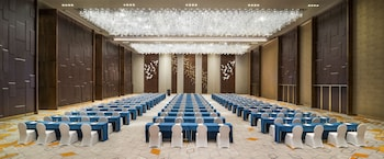 Meixi Lake Hotel, A Luxury Collection Hotel, Changsha - Banquet Hall  - #0