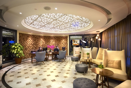 __{offers.Best_flights}__ Kingwood Boutique Hotel Miri
