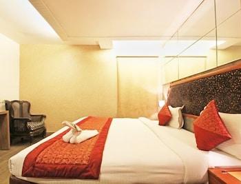 Hotel - Hotel The W