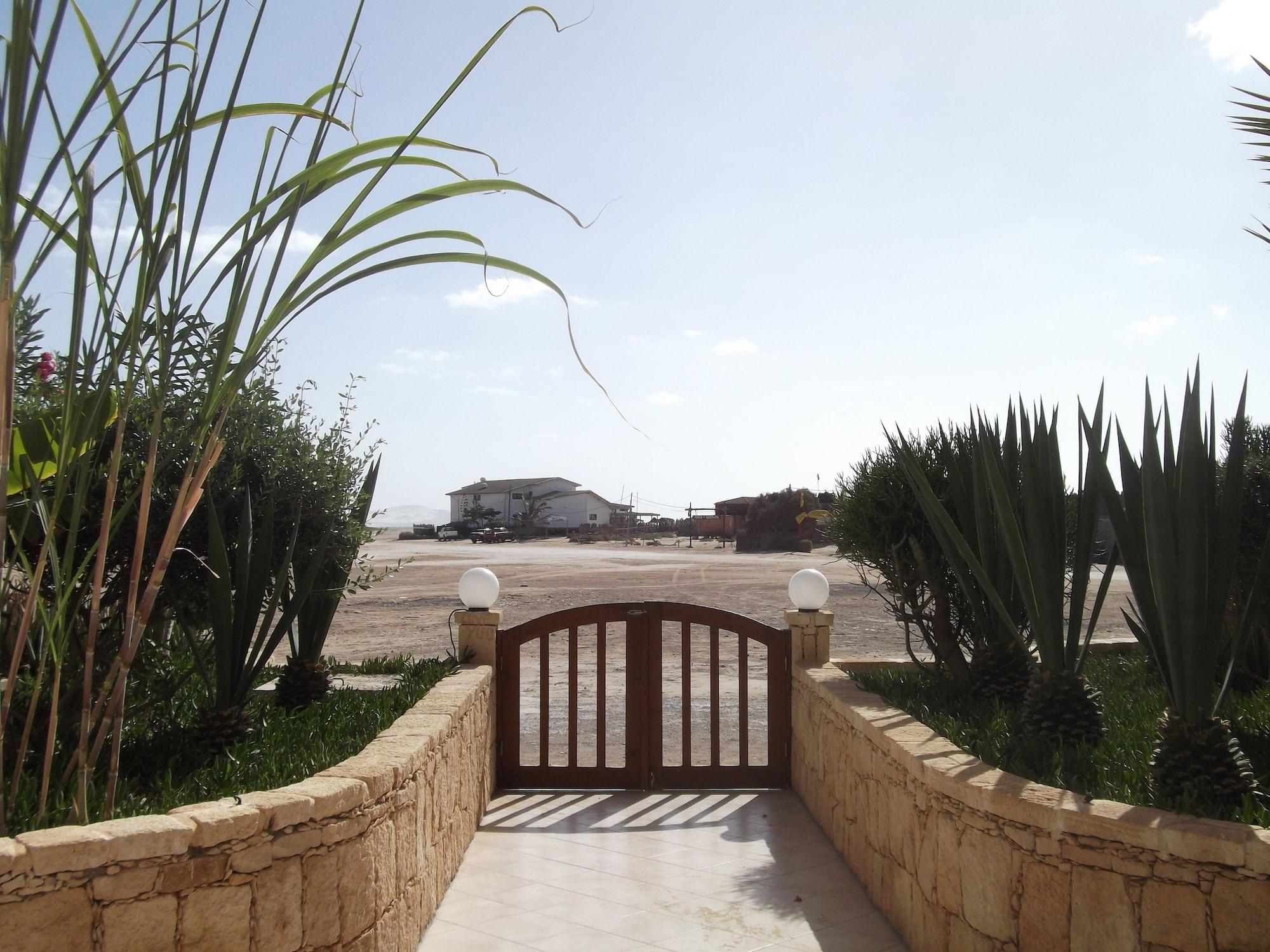 Apartment Ocean Front Praia Estoril,