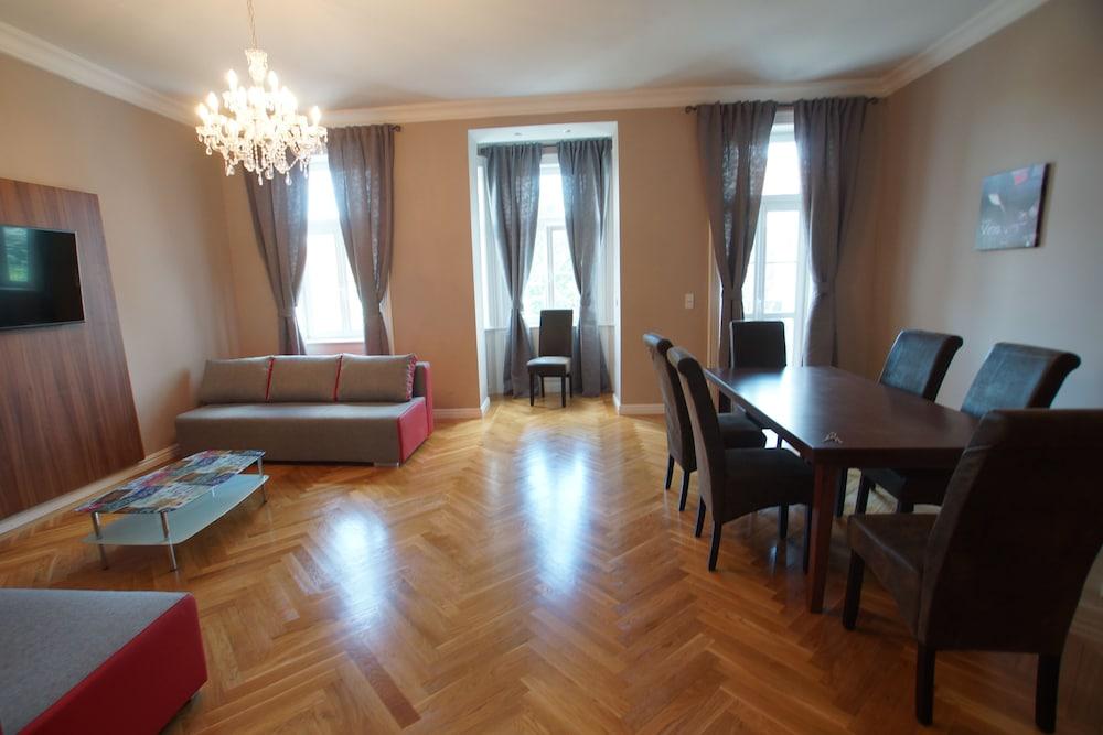 Imperial-Apartments Schönbrunn