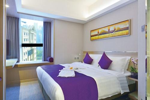 Le Petit Rosedale Hotel Hong Kong, Wan Chai