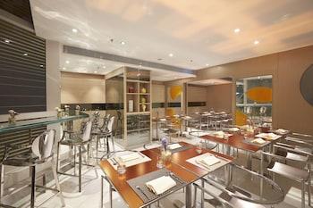 Le Petit Rosedale Hotel Hong Kong - Breakfast Area  - #0