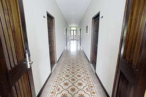 Rumah Kandjani, Sleman
