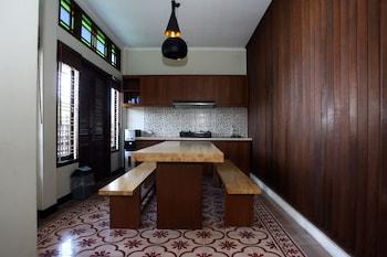 Rumah Kandjani - Dining  - #0