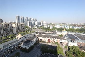 上海 ネオサンシャイン ホテル (上海新晖大酒店)