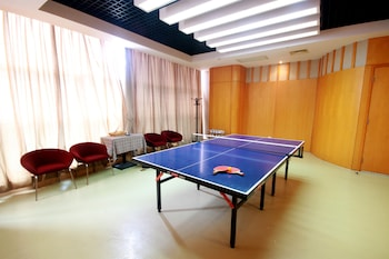 Shanghai Neo-Sunshine Hotel - Sports Facility  - #0