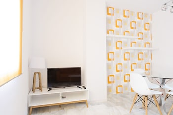 Suncity Flat Salitre II - Living Room  - #0