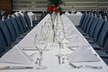 Guler Park Hotel - Indoor Wedding  - #0