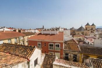 Calle Dos Aceras - Bright & Trendy La Recepción - View from Hotel  - #0