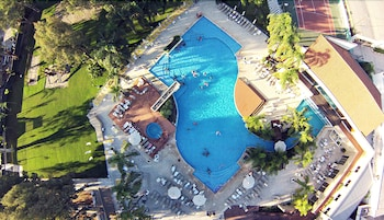 Los Pinos Resort & Spa Termal - Aerial View  - #0