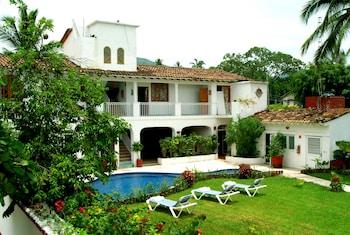 Casa Tukari Colonial House Hotel - Exterior  - #0