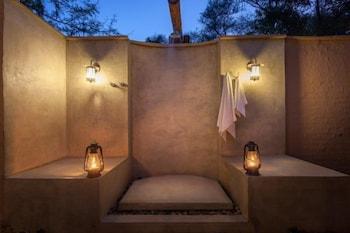 Tuli Safari Lodge - Bathroom Shower  - #0