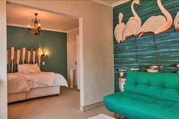 Windhoek Gardens Guest House - Guestroom  - #0