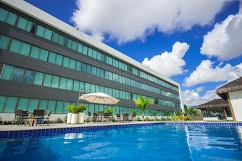 卡木布斯飯店 Cambuci Hotel