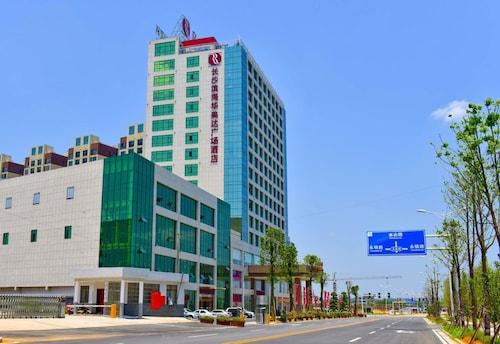 . Ramada Plaza Changsha East