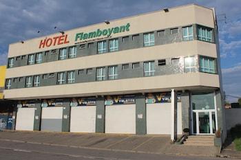 Hotel - Hotel Flamboyant