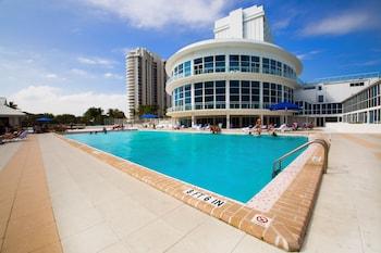 邁阿密設計套房公寓飯店