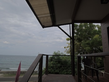 LANTAWAN RESORT View from Room