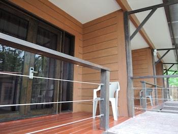 LANTAWAN RESORT Terrace/Patio