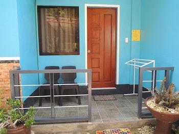 Pedz Cing Mango Lodge - Terrace/Patio  - #0