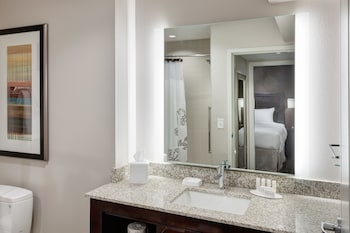 Residence Inn by Marriott Dallas Plano/Richardson - Bathroom  - #0