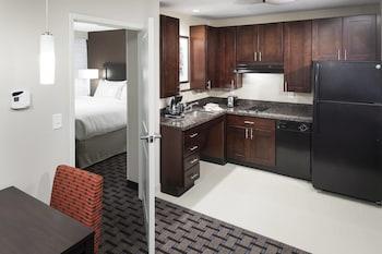達拉斯普萊諾李查德森萬豪長住飯店 Residence Inn by Marriott Dallas Plano/Richardson
