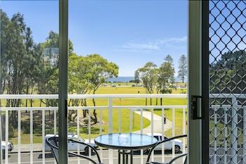 Hotel - Beach Park Motel
