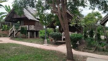 圖多依花園渡假村