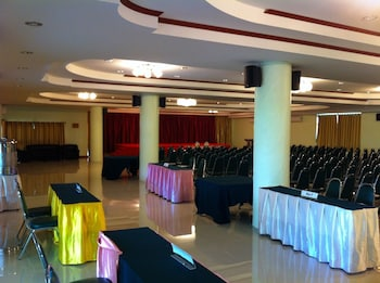 Arayana Phupimarn Resort - Meeting Facility  - #0
