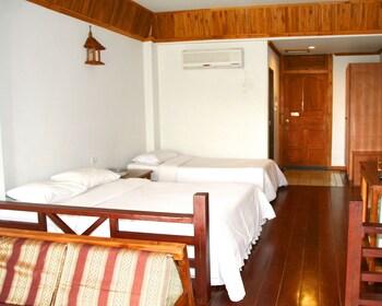 アラヤナ プピマーン リゾート
