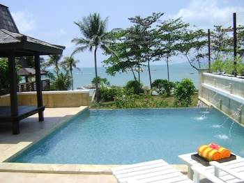 Hotel - IStana Pool Villas & Spa