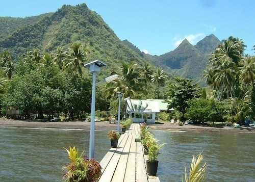 Bonjouir Lodge Paradise