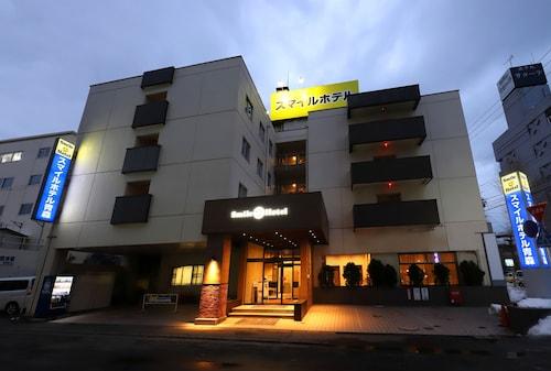. Smile Hotel Aomori