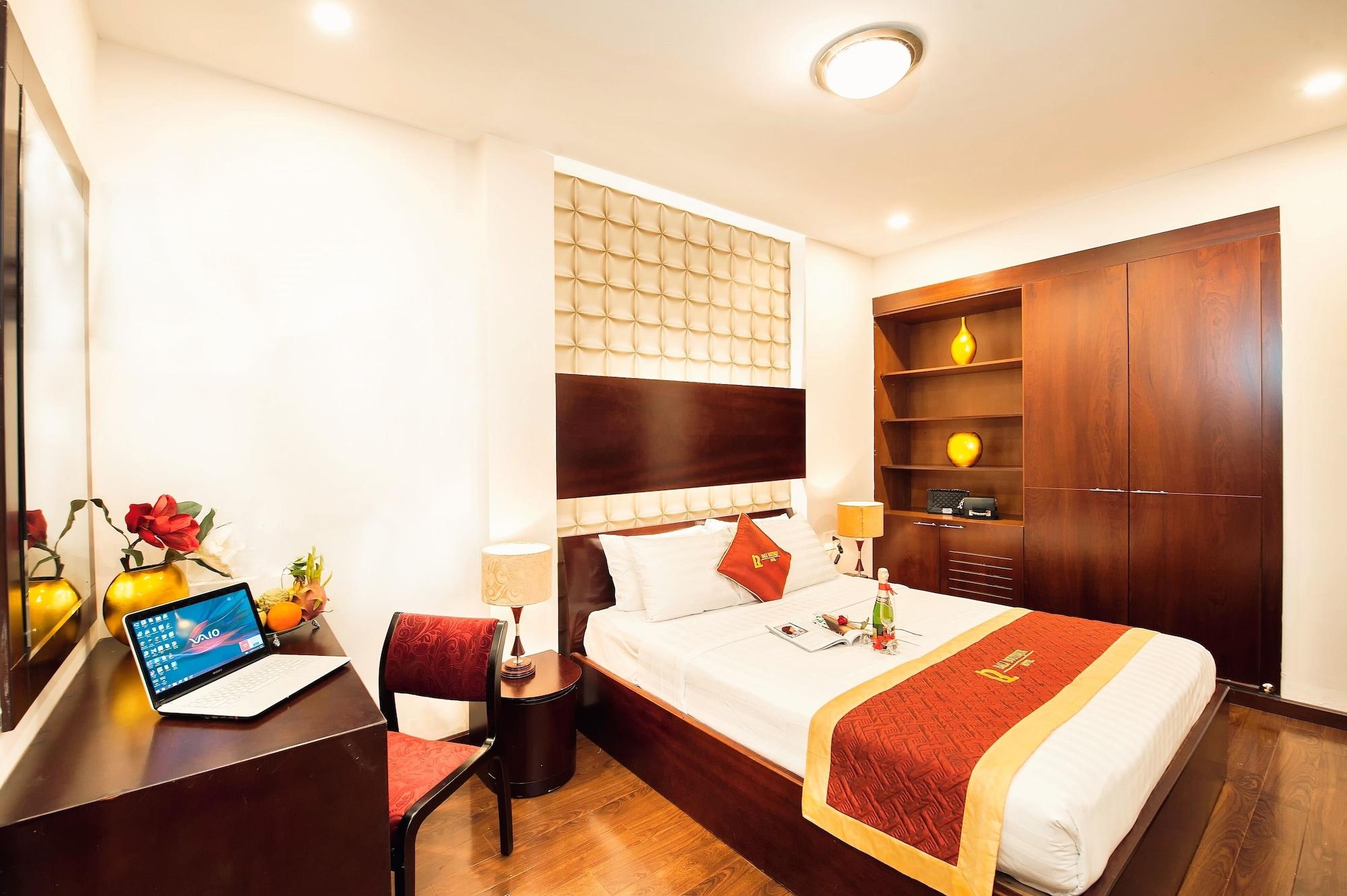 Bali Boutique Ben Thanh Hotel, Quận 1