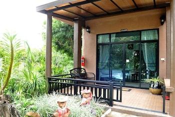 Silver Garden Resort - Terrace/Patio  - #0