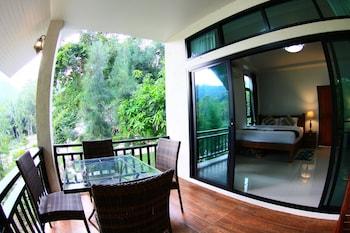 Silver Garden Resort - Balcony  - #0