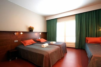Hotelli Pyöreä Torni - Guestroom  - #0
