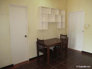 I.Park Suites - In-Room Dining  - #0