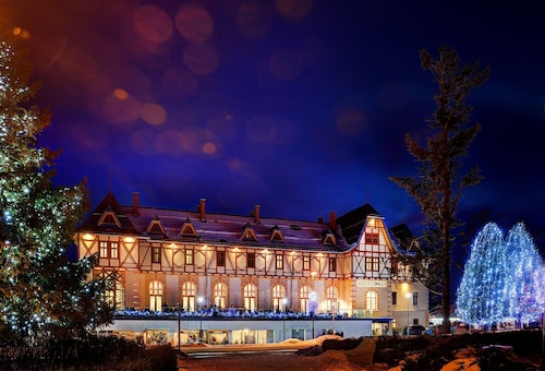 . Hotel Lomnica