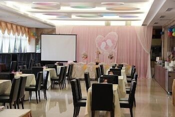 Ke Cheng Holiday Hotel - Banquet Hall  - #0