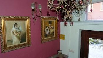 Asmali Hotel - Interior Entrance  - #0