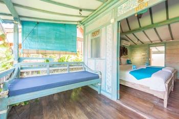 Airy Ungasan Uluwatu Satu 88 Bali - Balcony  - #0