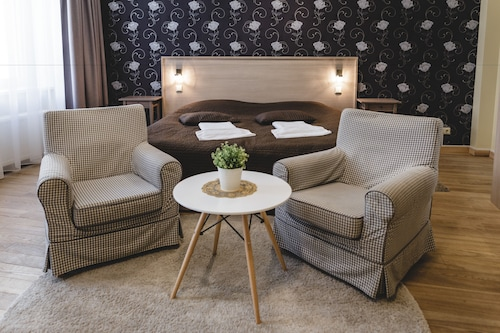 . Riga Lux Apartments - Ernesta