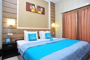 Hotel - Airy Eco Jimbaran Bantas Kangin 6 Bali