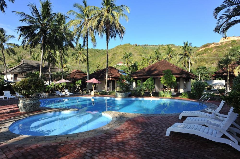 Airy Lombok Tengah Raya Pantai Kuta